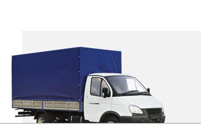 Транспорт для вывоза