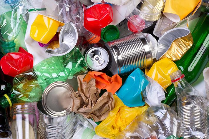 уборка мусора услуга